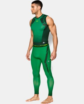 Men's NFL Combine Authentic Compression Leggings  1 Color $44.99