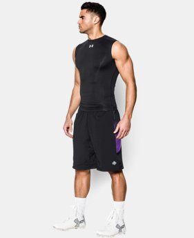 Men's NFL Combine Authentic Woven Shorts