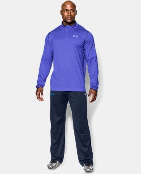 Men's NFL Combine Authentic ColdGear® Infrared Warm-Up Pants