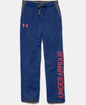 Boys' UA Terry Pants