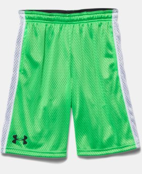 Boys' UA Dominate Shorts