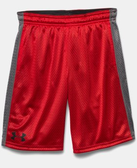 Boys' UA Influencer Shorts