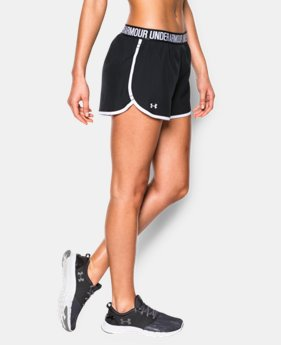 Women's UA Perfect Pace Short  1 Color $15.74 to $20.24