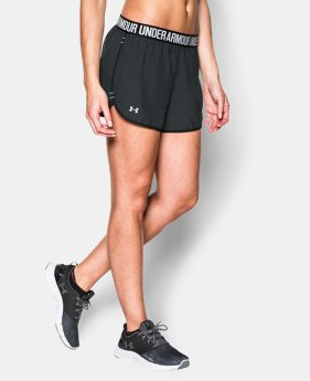 Women's UA Perfect Pace Short  2 Colors $26.99