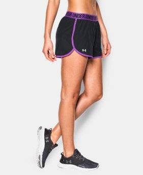 Women's UA Perfect Pace Short