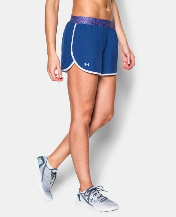 Women's UA Perfect Pace Short LIMITED TIME: FREE SHIPPING 1 Color $26.99