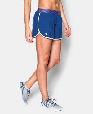 Women's UA Perfect Pace Short  2 Colors $13.49 to $22.99