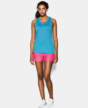 Women's UA Tech™ Tank  1 Color $14.99