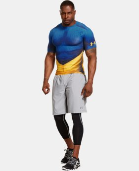 Men's Under Armour® Alter Ego X-Men Compression Short Sleeve