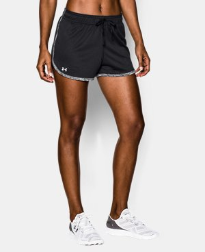 Women's UA Tech™ Shorts  1 Color $22.49