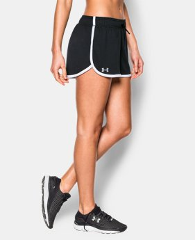 Women's UA Tech™ Shorts LIMITED TIME: FREE U.S. SHIPPING 1 Color $18.99