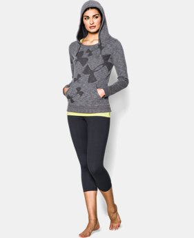 Women's UA Kaleidelogo Pullover Hoodie  1 Color $38.99 to $48.99