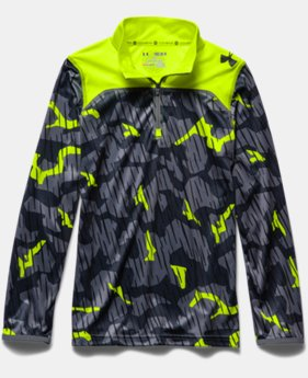 Boys' UA Combine® Training ¼ Zip