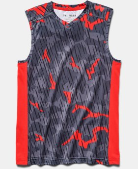 Boys' UA Combine® Training Tank