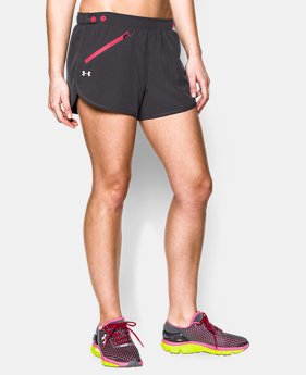 Women's UA Fly Fast Short