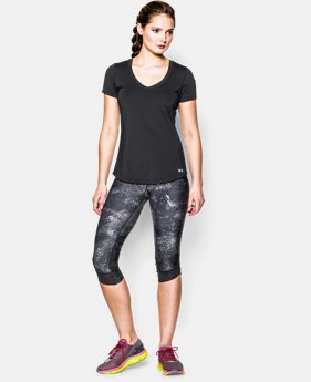Women's UA Perfect Pace T-Shirt  2 Colors $20.99