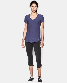 Women's UA Perfect Pace T-Shirt
