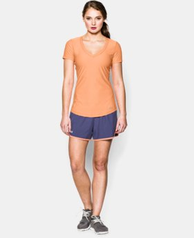 Women's UA Perfect Pace T-Shirt   $20.99