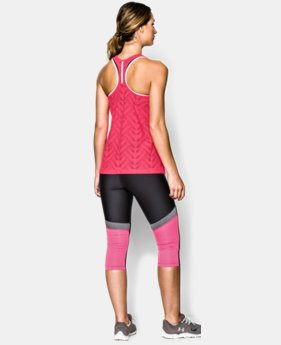 Women's UA ArmourVent™ Tank  1 Color $33.99
