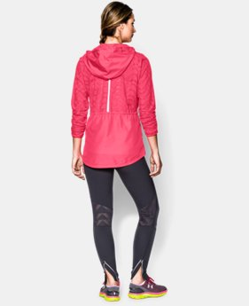 Women's UA ArmourVent™ Run Jacket  1 Color $70.49