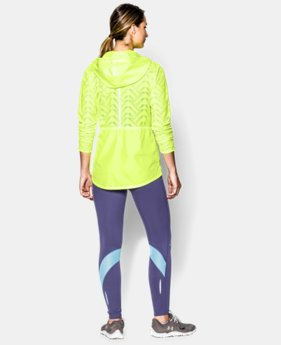 Women's UA ArmourVent™ Run Jacket  1 Color $93.99