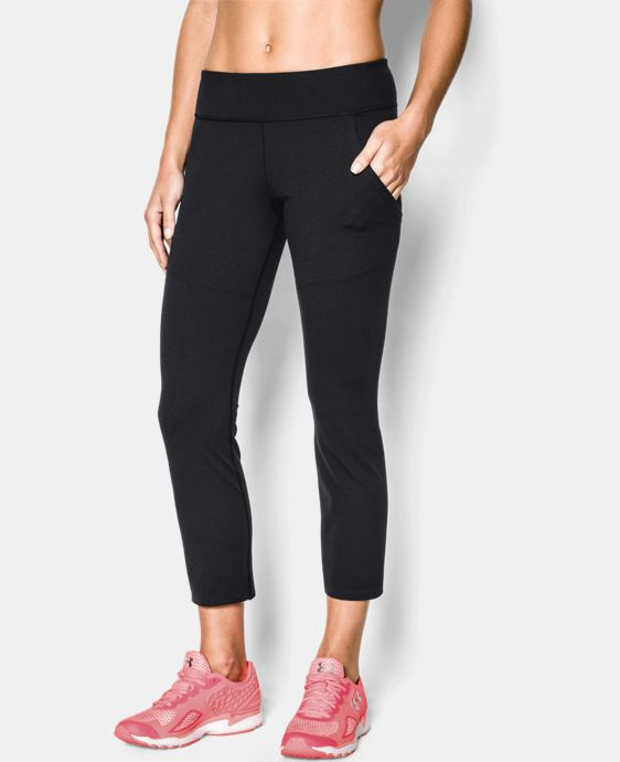 Women's UA Pocketed Pencil Pant LIMITED TIME: FREE U.S. SHIPPING  $59.99