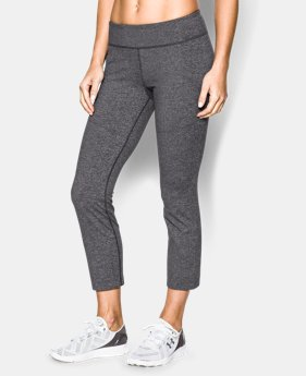 Women's UA Pocketed Pencil Pant