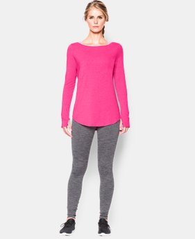 Women's UA Transit Long Sleeve