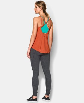 Women's UA SUP Strappy Tunic  1 Color $40.99