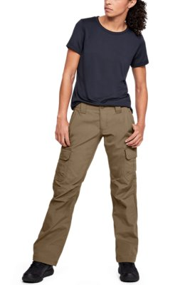 Under Armour Women/'s UA Tactical Patrol Pants Water Resistant Coyote1254097 220