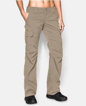 official photos 84989 b7bba Womens UA Tactical Patrol Pant 3 Colors Available 47.99