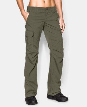 New Arrival  Women's UA Tactical Patrol Pant LIMITED TIME: FREE SHIPPING 1 Color $89.99