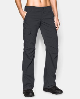 Best Seller Women's UA Tactical Patrol Pant  1  Color Available $79.99