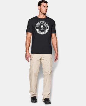 Men's UA WWP Circle T-Shirt