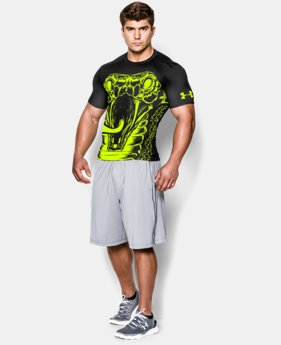 Men's UA 100% Beast Viper Compression Shirt