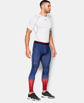 Men's Under Armour® Alter Ego Spider-Man Compression Leggings