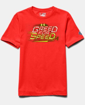 Boys' NFL Combine Authentic Speed T-Shirt