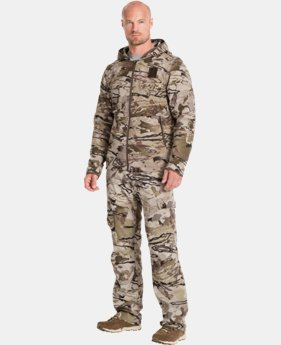 Men's UA Ridge Reaper® Field Pants
