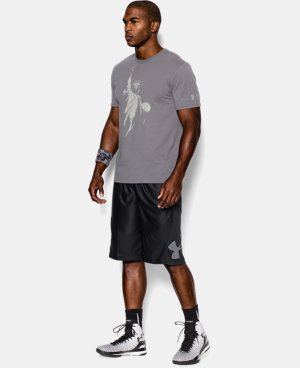 Men's UA Mo' Money Basketball Shorts  12 Colors $19.49 to $26.99