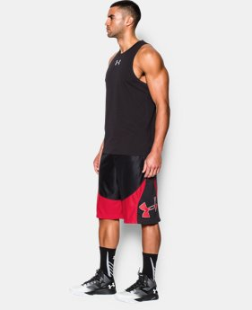 Men's UA Mo' Money Basketball Shorts   $20.99 to $26.99