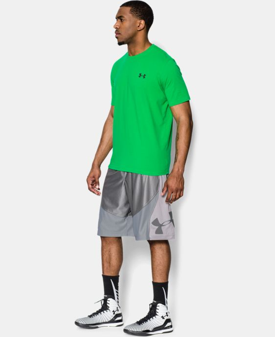 Men's UA Mo' Money Basketball Shorts  1 Color $22.49