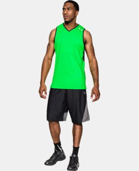 Men's UA The Illest Basketball Shorts