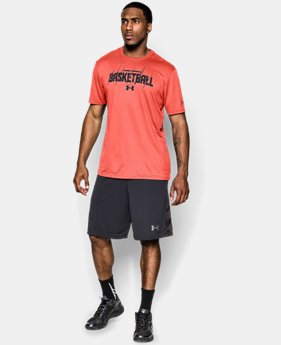 Men's UA Ball T-Shirt