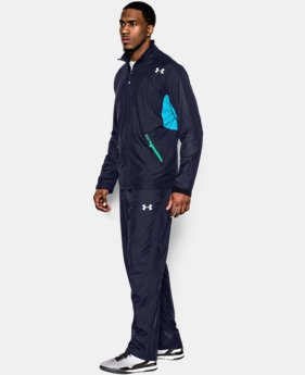 Men's UA So Fresh Warm-Up Jacket