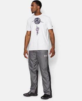 Men's UA So Clean Warm-Up Pants