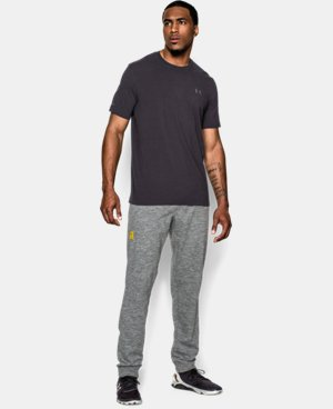 Men's UA Storm Ether Jogger Pants LIMITED TIME: FREE U.S. SHIPPING 2 Colors $51.99