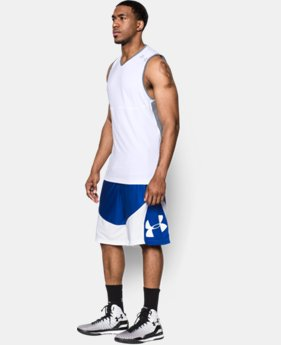 Men's UA Undeniable Tank LIMITED TIME: FREE U.S. SHIPPING 1 Color $29.99 to $36.99