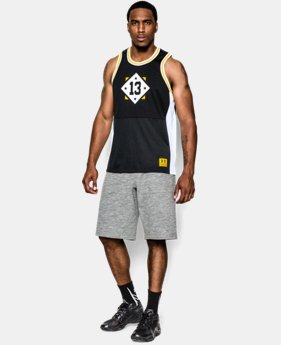 Men's UA Made U Look Tank