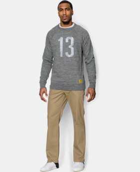 Men's UA Storm Street Dreams Crew