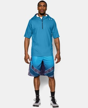 Men's UA ArmourVent™ Shooting Shirt